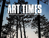 ART TIMES - DEC / JAN 2020