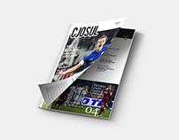 CJOSUL magazine