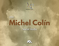 Michel Colín