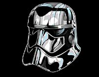 Star Wars Helmet Designs