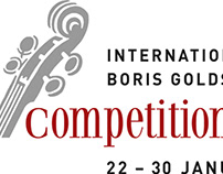 Boris Goldstein Competition Bern