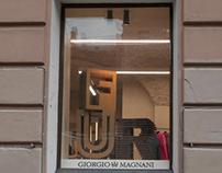 Shop Window Design