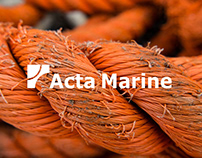 Acta Marine - Enhancing Employee Communications