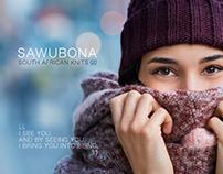 Sawubona® I See You - Ad
