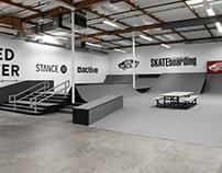 Modular Skatepark - Transworld Skateboarding