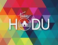 Branding - Travel Hodu
