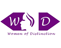 Women of Distinction - Branding