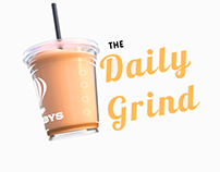Saxbys Coffee   Animation