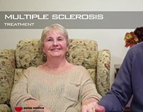 Multiple sclerosis new treatment