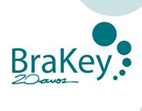 Brakey | Social Media