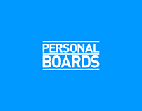 Personal Boards