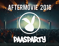 Paasparty Aftermovie 2016
