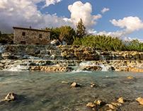 Italy Landscapes N°I