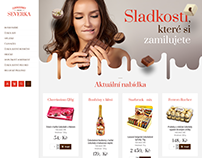 Confectionery Severka