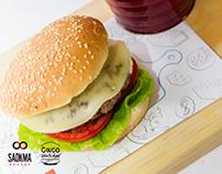 Menu and photos for Cinco Sentidos Restaurante 2016