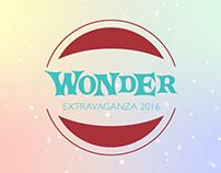 Extravaganza 2016 Graphics