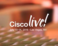CiscoLive! 2016