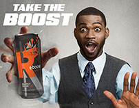 REBOOST ENERGY DRINK NEW LOOK