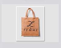 Branding La Femme - Moda Feminina