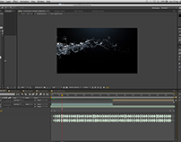 Motion Graphic - GO ON