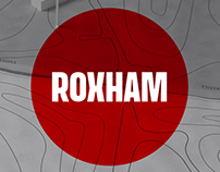 Roxham #WelcomeToCanada