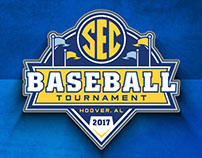 2017 SEC Baseball Tournament