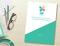UPP Foundation Progress Report