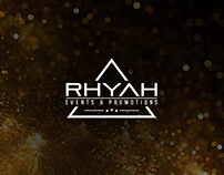 Rhyah Events