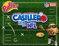Ruffles: El Casillero de la NFL