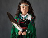 Beautiful Portrait Photography
