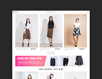 Webdesign | Poxi Fashion