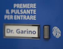 Allestimento Studio ortodontico Dr. Garino
