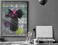Bauhaus Poster