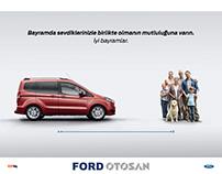 Ford Otosan / Bayram