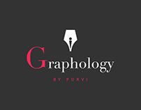 Graphology - Logo Design | UX | UI