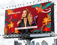 Roksolana Summer Campaign