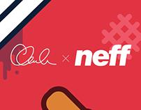 Neff & Austin Carlile