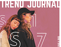 Trend Journal Spring/Summer 2017