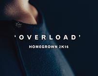 'OVERLOAD' Homegrown 2K16