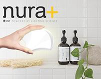 Nura+ Empathetic Light Therapy