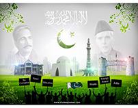 Bright Pakistan
