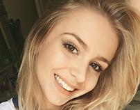 BlondeStream - beautiful yummy blondes