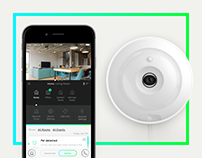 BuddyGuard Home Security App