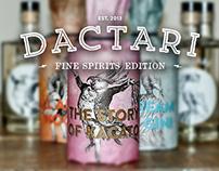 DACTARI FINE SPIRITS EDITION