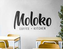 Moloko Coffee + Kitchen