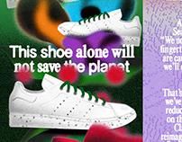 Adidas Clean Classic