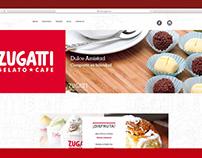 Zugatti ● Cafeteria Gelateria Italiana