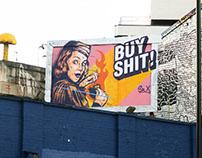 Buy Shit!