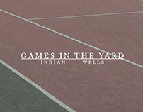 Indian Wells - Games In The Yard