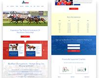 Blueblood Thoroughbreds - Racehorse Syndication Shares
